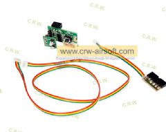 G&D DTW Electrical Control Unit For DTW AR15